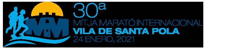 Mitja Marató Internacional Vila de Santa Pola