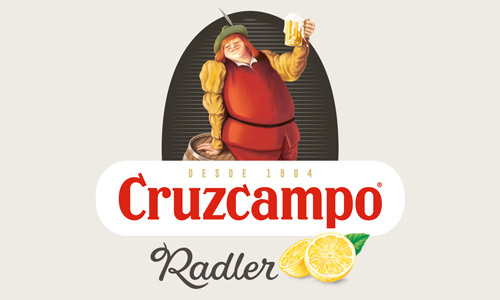 Cruzcampo Radler Colaborador Mitja Marató Internacional Vila de Santa Pola